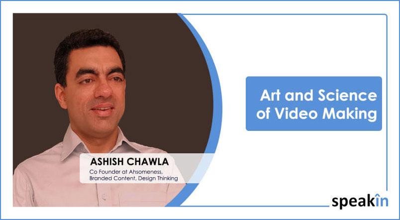 ashish Chawla