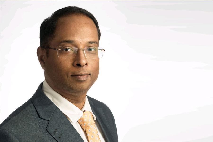 A Growth Leader Par Excellence - Sanjay Srivastava