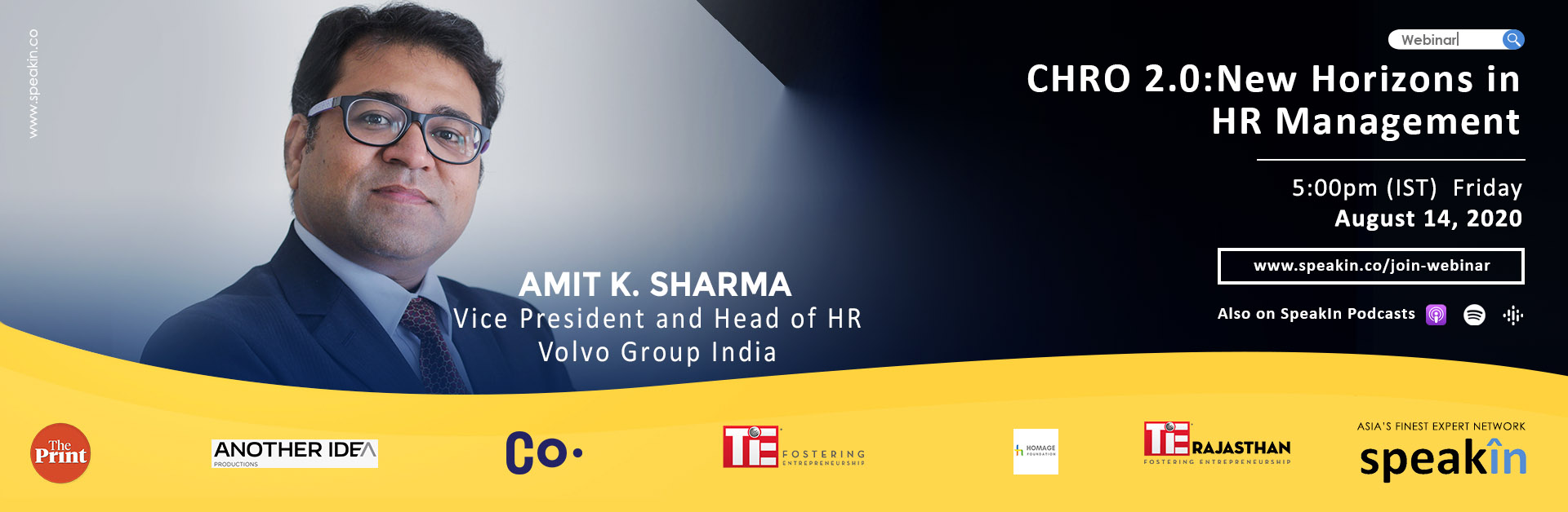 CHRO 2.0 - New Horizons in HR Management