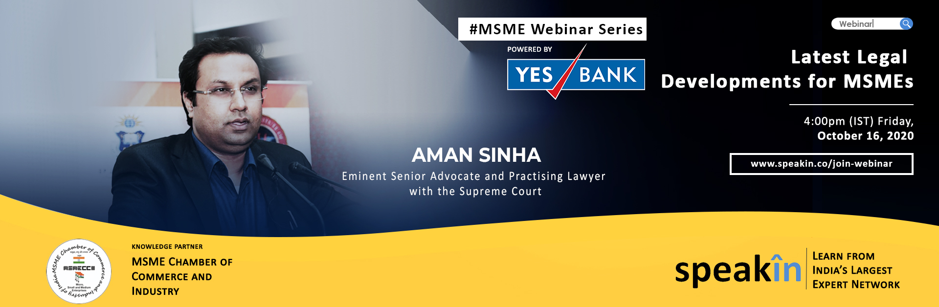 Latest Legal Developments for MSMEs