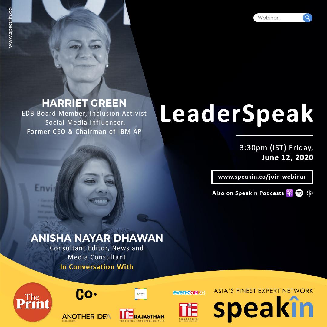 LeaderSpeak