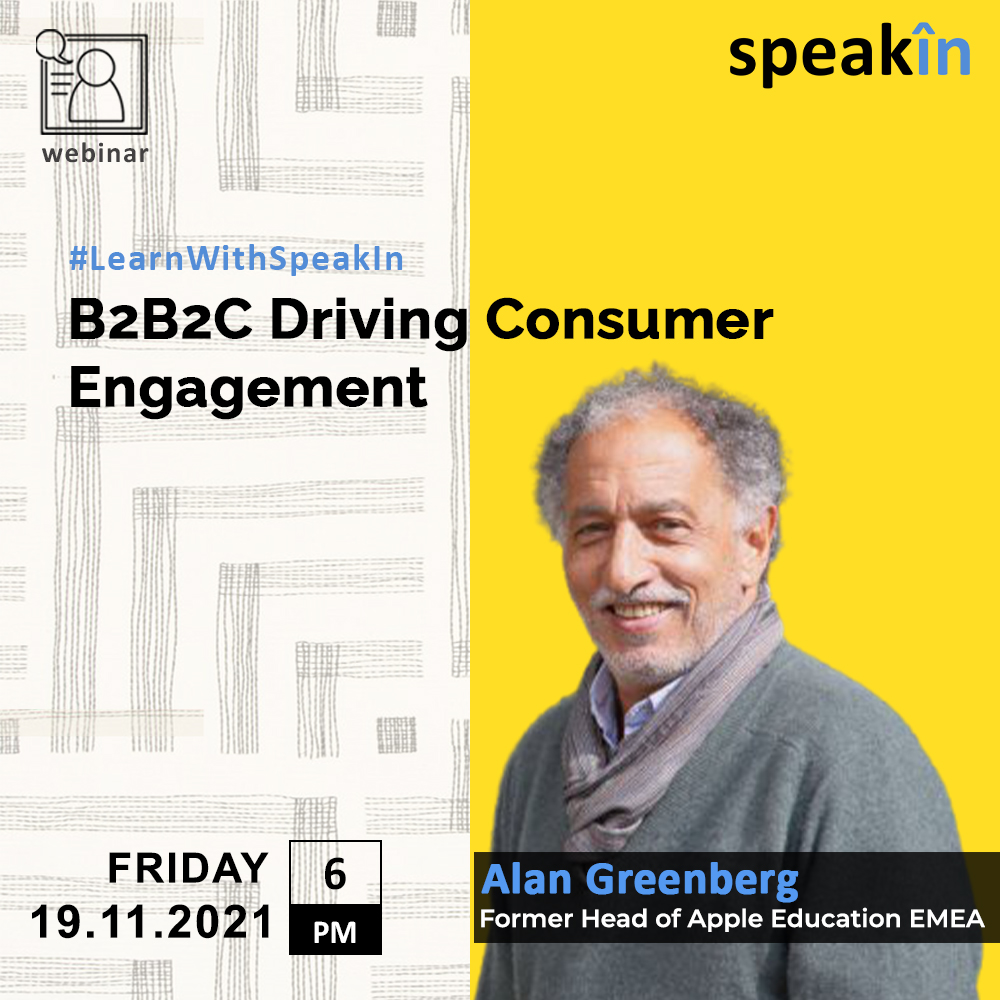 B2B2C Driving Consumer Engagement