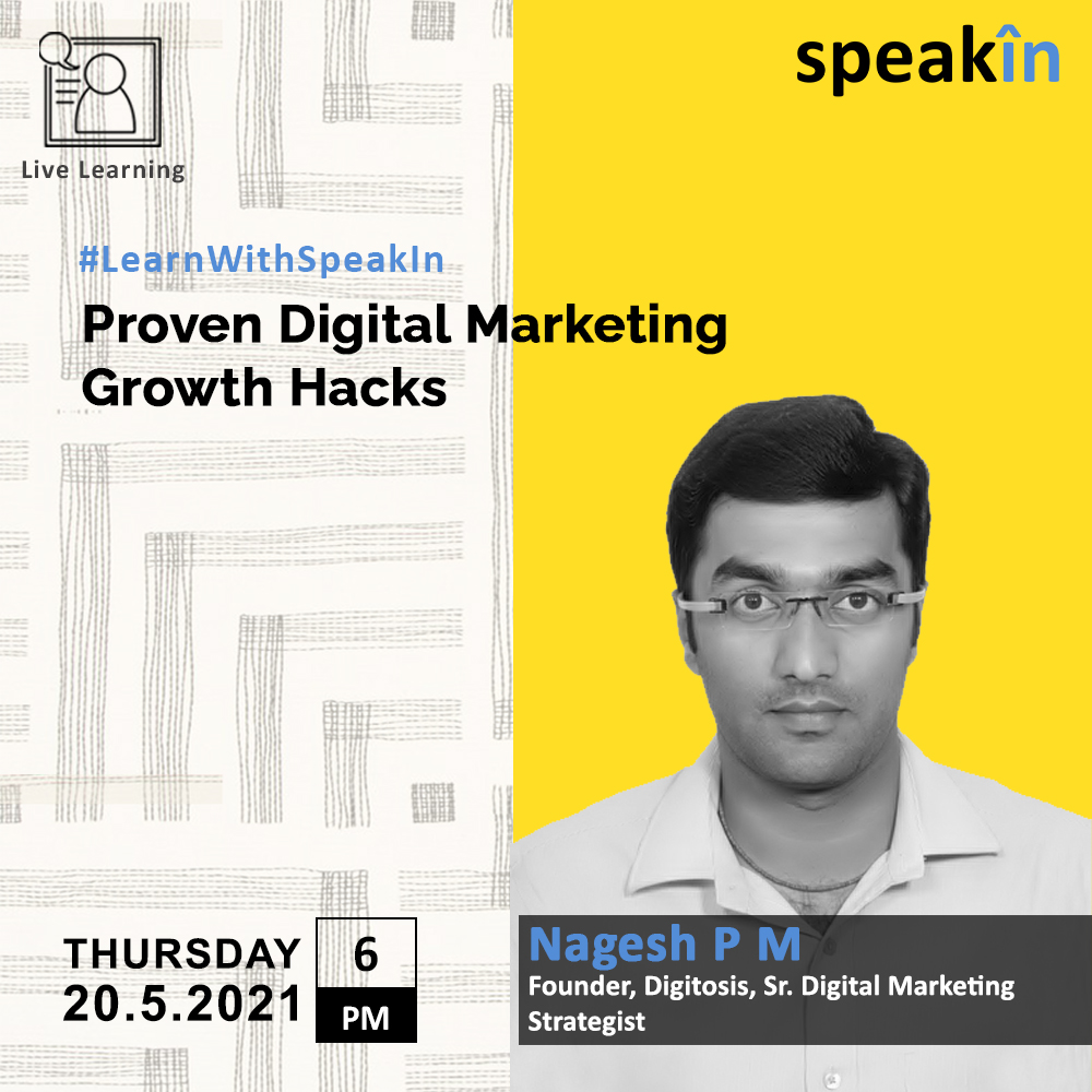 Proven Digital Marketing Growth Hacks