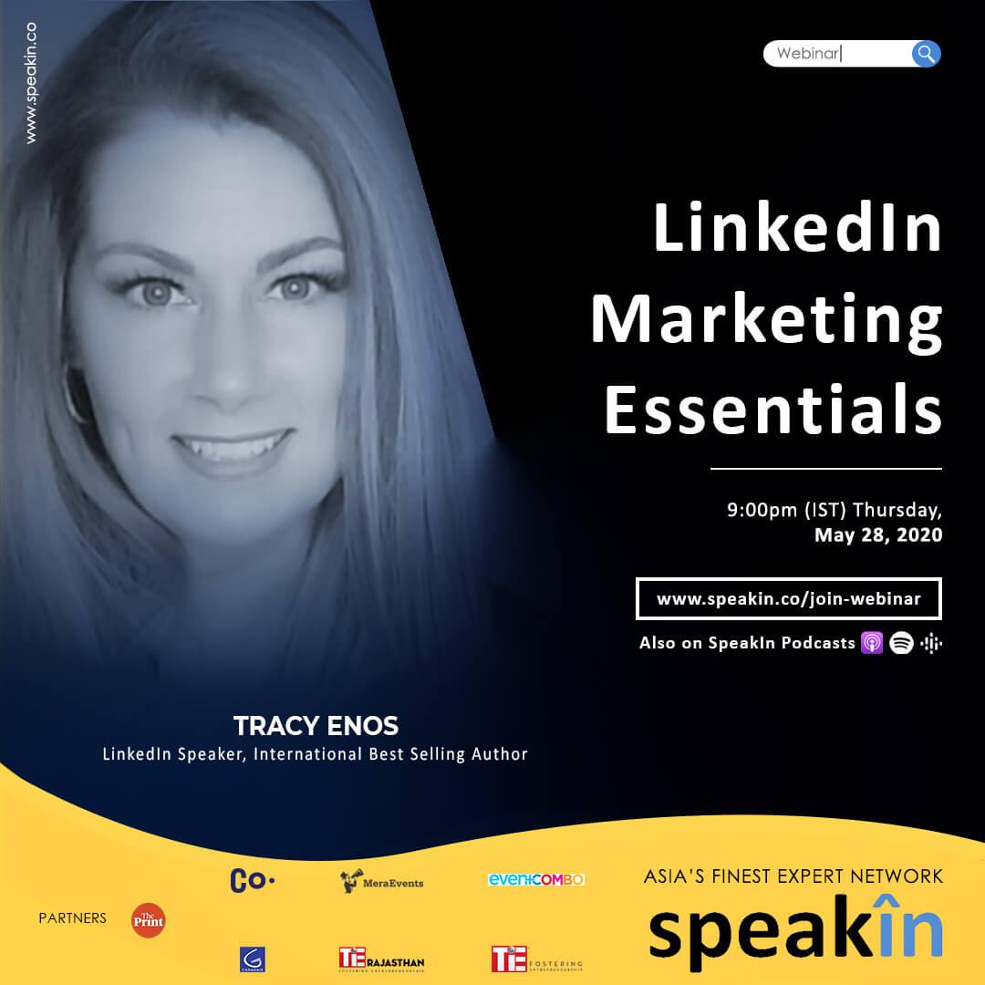 LinkedIn Marketing Essentials