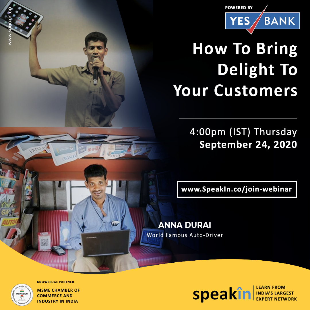 How To Bring Delight To Your Customers