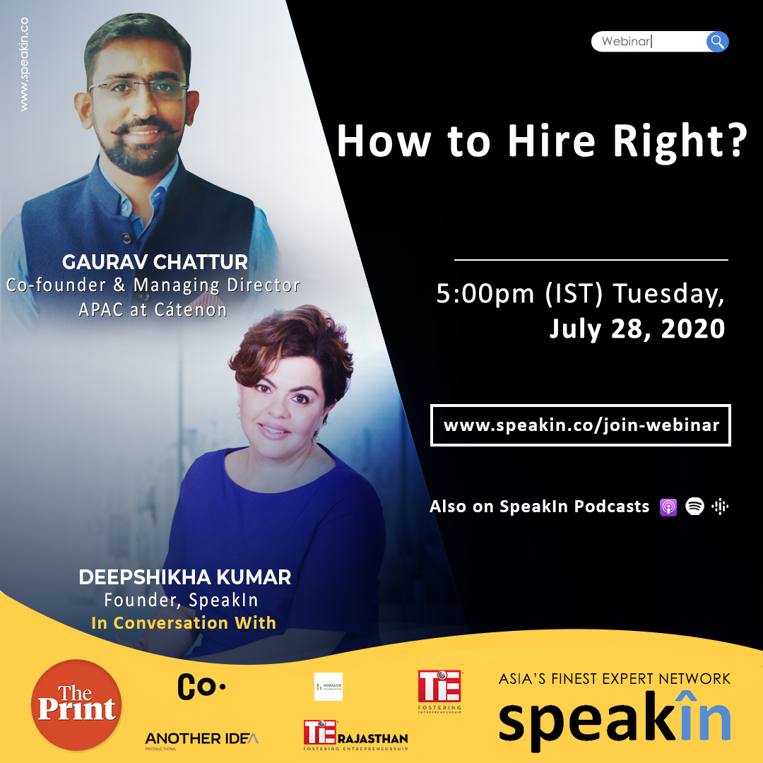 How to Hire Right?