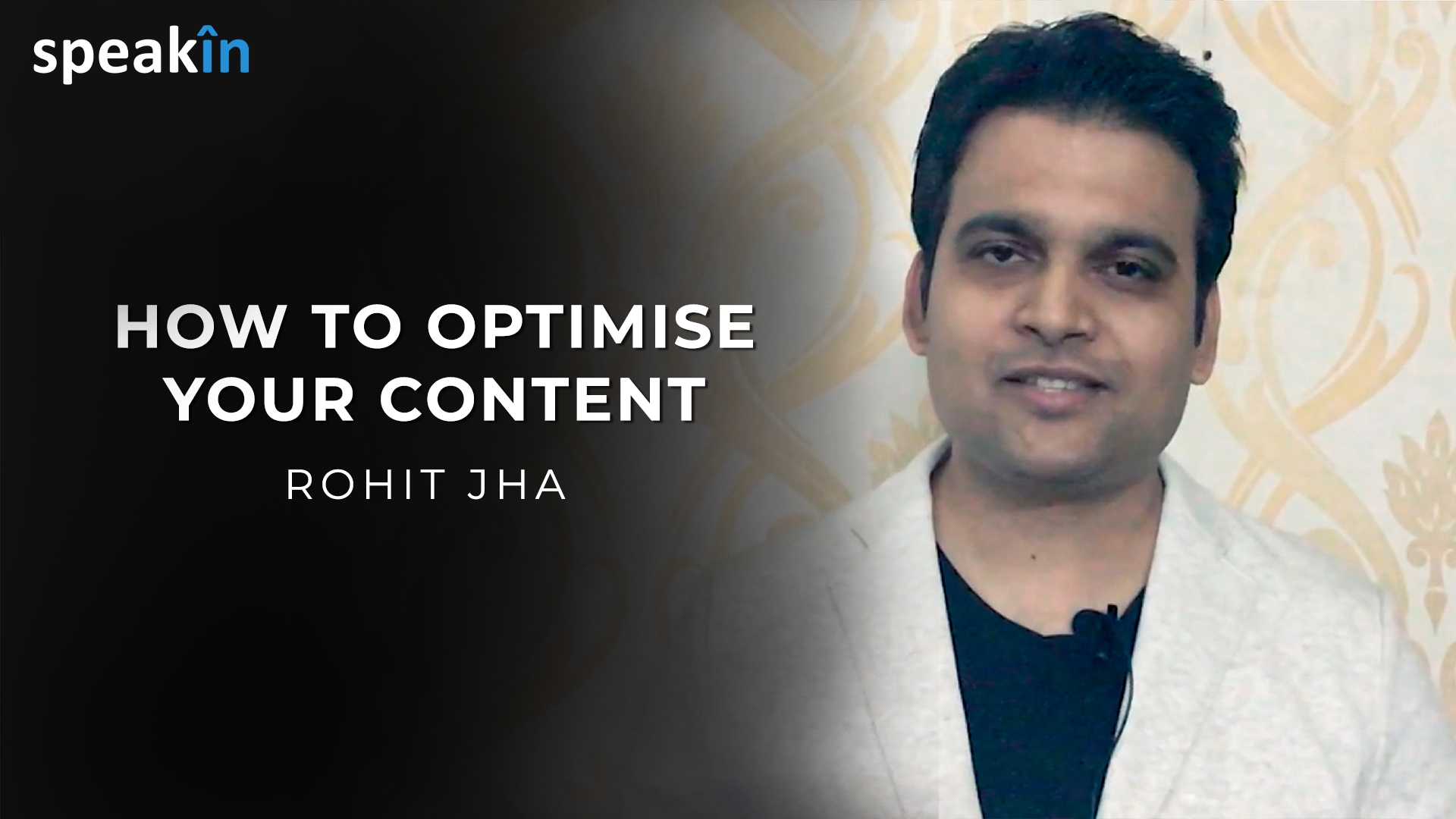 How to optimize your content, to rank number 1 on google
