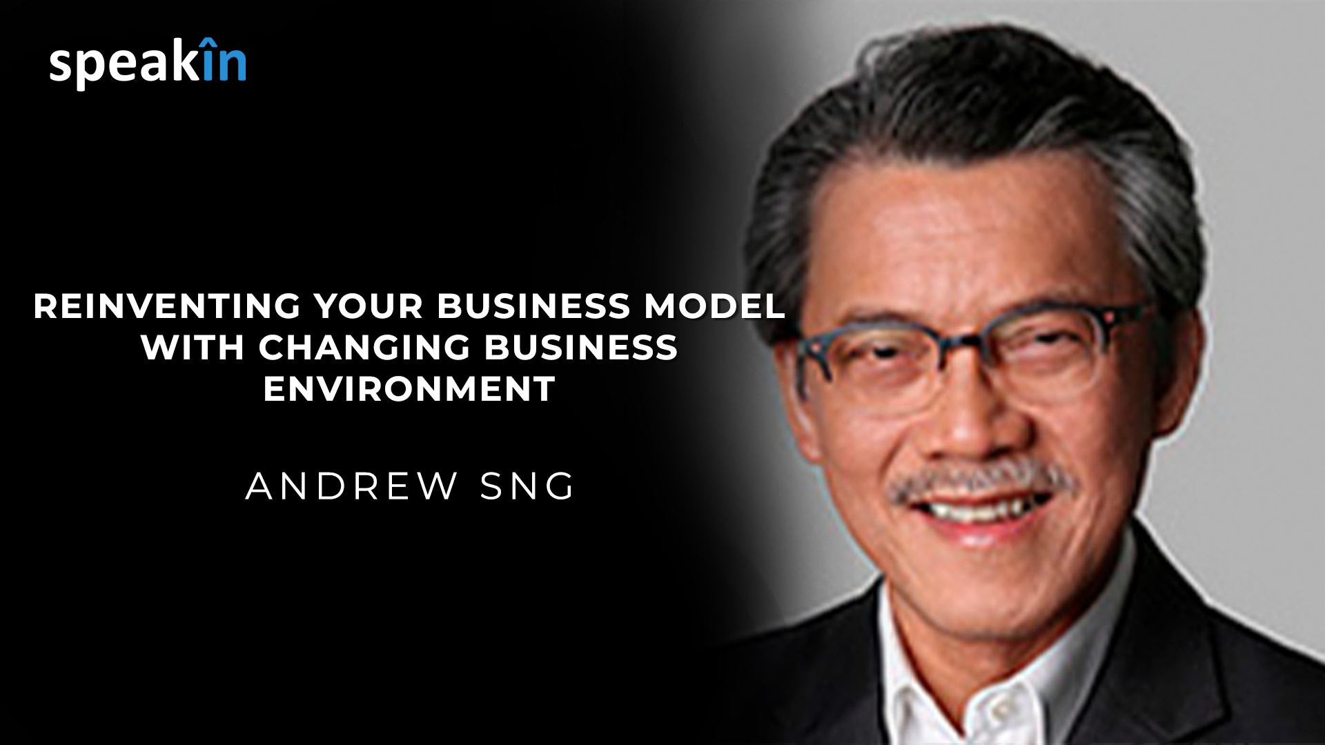 Reinventing your business model with changing business environment