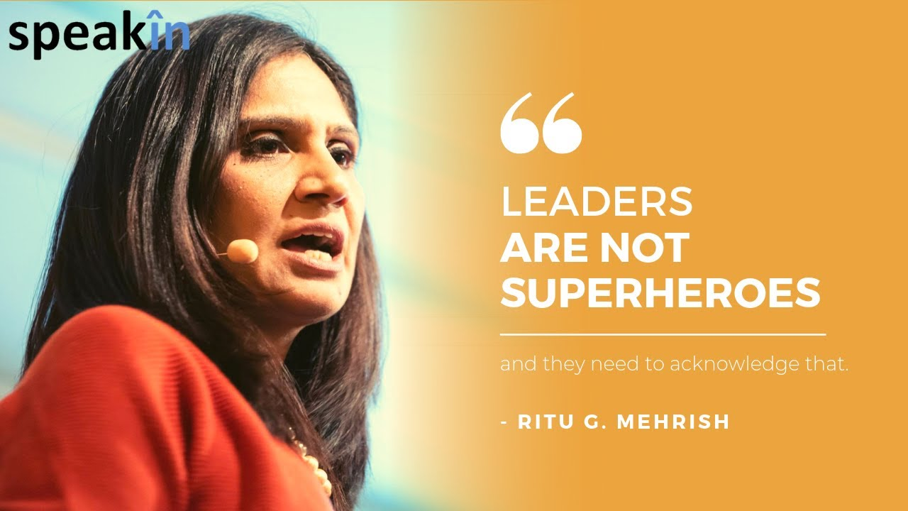 The idea of leaders block