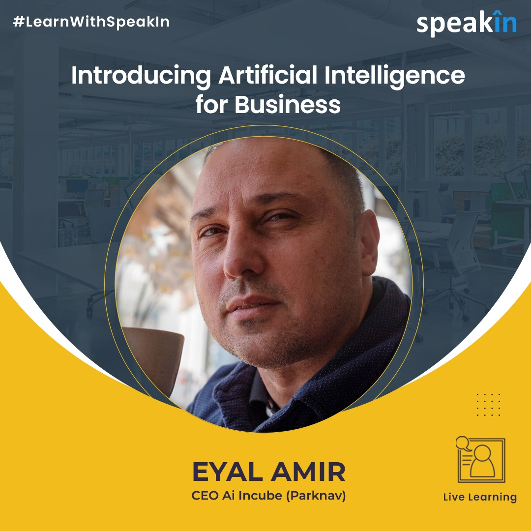 Introducing Artificial Intelligence for Business