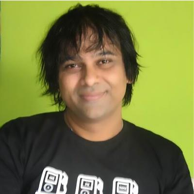 Amit Shankar