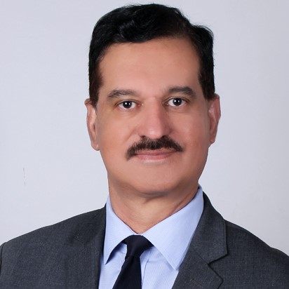Arun Malhotra