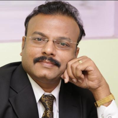 Prabhakaran P N