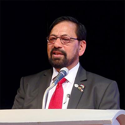 Dhananjaya Parkhe