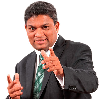 Dr. Naomal Balasuriya