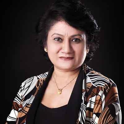 Dr Rohini Srivathsa