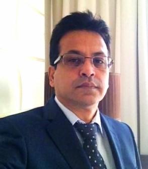 Chandan Kumar Pathak