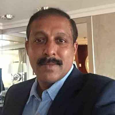 Naveen Philip