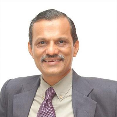 Nikhil Desai