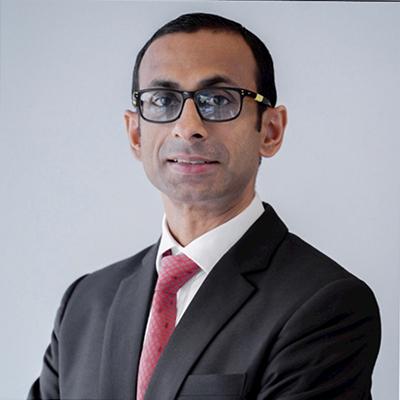 Nishank Srivastava