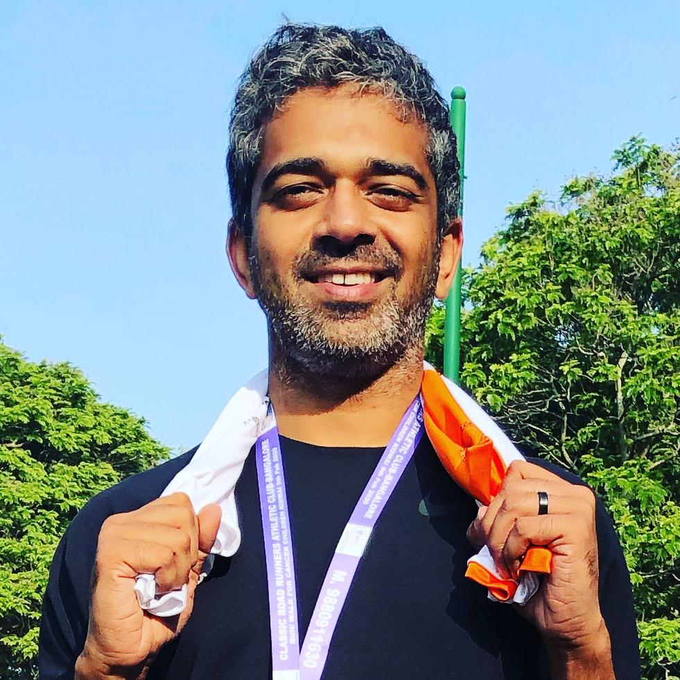 Abhinav Verma