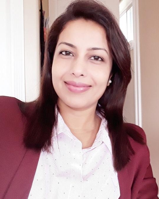 Priyanka Dutta
