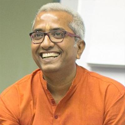 R Ramesh Prasad