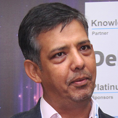 Randhir Mishra