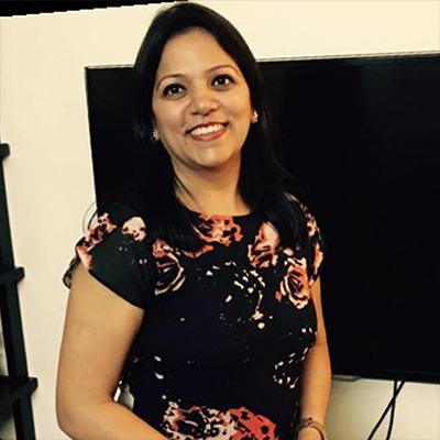 Rashmi Prakash