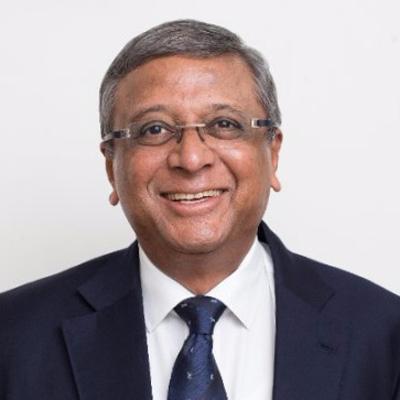 Ravi Santhanam