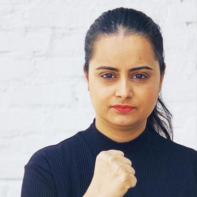 Reeba Kapoor