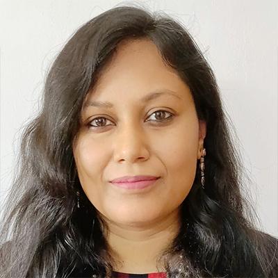 Rishu Garg