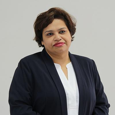 Salma Moosa