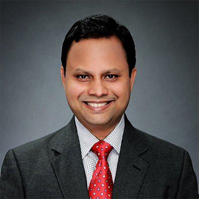 Sarajit Poddar