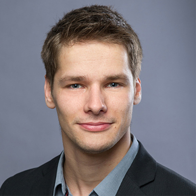 Sebastian Groh