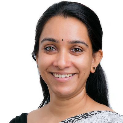 Shalaka Verma