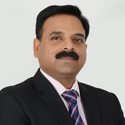 Shalil Kumar Gupta
