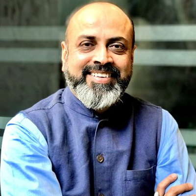 Shantanu Sharma