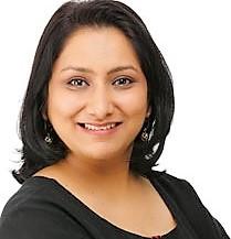 Shefali Sonpar