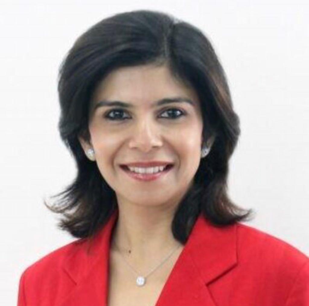 Shilpa Ajwani