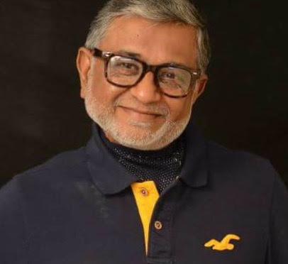 Shrenik Shah