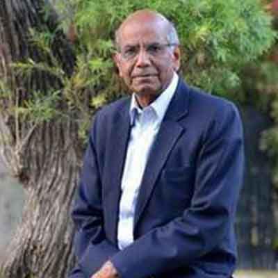 Shyam Saran