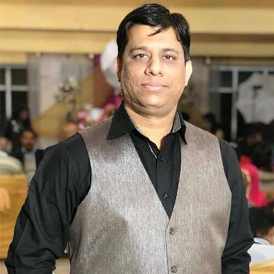 Sohail Ahmed