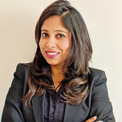 Soumi Sriram