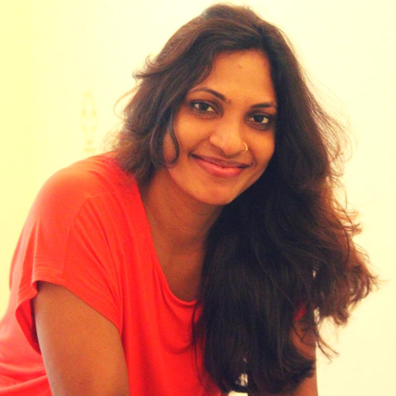 Sunita Biddu