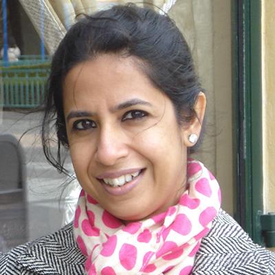 Tannistha Ganguly