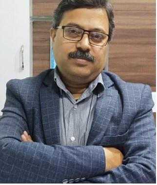 Amarendra Mishra