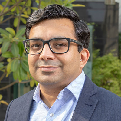 Varun Dhamija