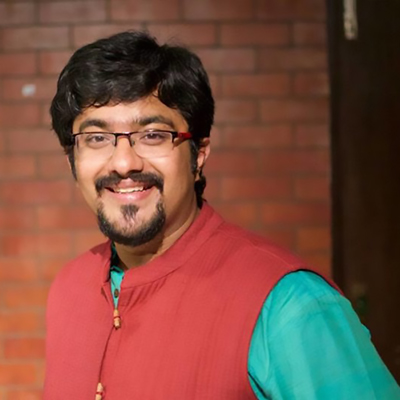 Vikram Sridhar