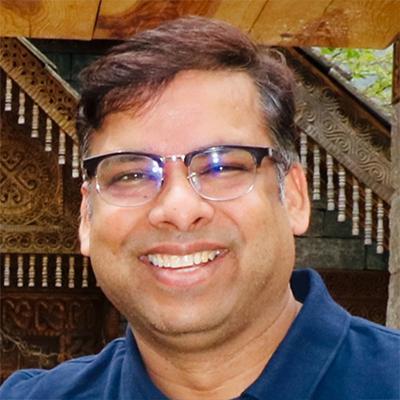 Virendra Dafane